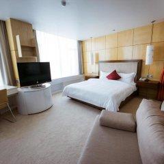 The Hanoi Club Hotel & Lake Palais Residences комната для гостей фото 13