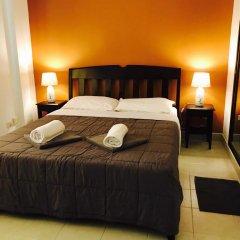 Отель Marilyn's Residential Resort Таиланд, Самуи - отзывы, цены и фото номеров - забронировать отель Marilyn's Residential Resort онлайн комната для гостей фото 5