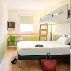 Отель Ibis Budget Madrid Calle 30 Испания, Мадрид - отзывы, цены и фото номеров - забронировать отель Ibis Budget Madrid Calle 30 онлайн комната для гостей
