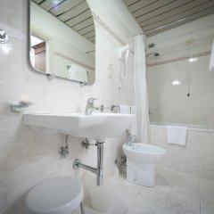 Hotel Martelli 3* Стандартный номер с различными типами кроватей фото 4