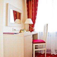 Гостиница AMAKS Сити 3* Стандартный номер с двуспальной кроватью фото 11