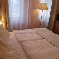 Hotel Máchova 3* Стандартный номер с двуспальной кроватью фото 4