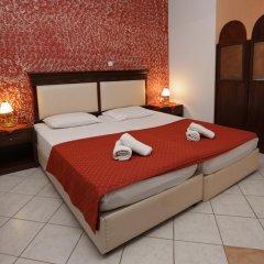 Отель Korina Fey комната для гостей фото 2