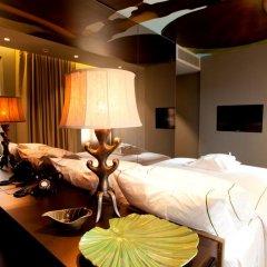 Отель The Beautique Hotels Figueira 4* Улучшенный номер с различными типами кроватей фото 3
