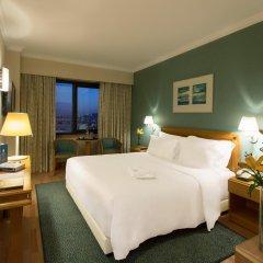 SANA Metropolitan Hotel 4* Стандартный номер с различными типами кроватей фото 3