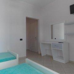 Отель Kompleks Joni Албания, Саранда - отзывы, цены и фото номеров - забронировать отель Kompleks Joni онлайн удобства в номере фото 2