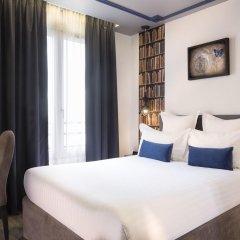 Hotel Mademoiselle 4* Стандартный номер фото 5