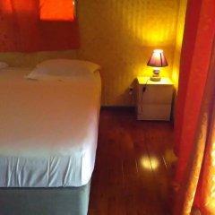 Отель Aito Motel Colette удобства в номере