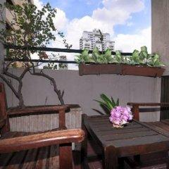 Royal Asia Lodge Hotel Bangkok 3* Номер Делюкс с различными типами кроватей фото 6