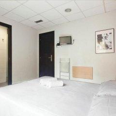 Отель DingDong Putxet Стандартный номер с различными типами кроватей фото 8