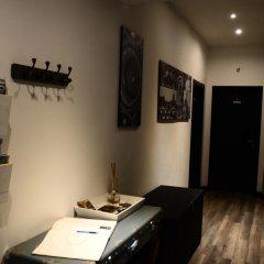 Отель 102 Vaticano Suite Roma Стандартный номер с различными типами кроватей фото 13