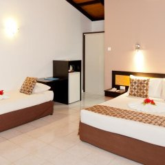 Отель Geckos Resort 3* Студия с различными типами кроватей фото 6