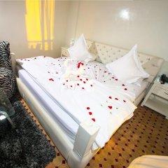 Ushuaia Hotel & Clubbing 4* Стандартный номер с различными типами кроватей