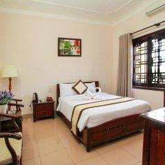 Bach Dang Hoi An Hotel 3* Улучшенный номер с двуспальной кроватью