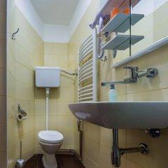 Отель Villa Petra 3* Стандартный номер с двуспальной кроватью фото 11