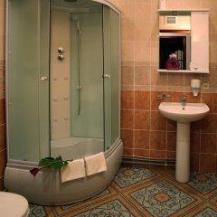 Мини-Отель Капитель Стандартный номер с различными типами кроватей фото 3