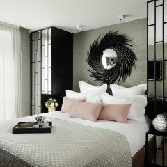 Отель Hôtel Baume 4* Улучшенный номер с двуспальной кроватью фото 3