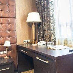 Гостиница Дипломат 3* Люкс с разными типами кроватей фото 6