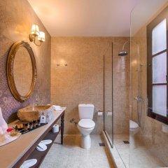 Sperveri Boutique Hotel 4* Номер категории Премиум с различными типами кроватей фото 9