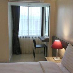 Отель Le Tada Residence 3* Люкс фото 12