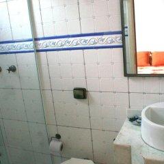 Отель Pousada Solar Senhora das Mercês 2* Стандартный номер с различными типами кроватей фото 3