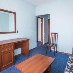 Гостиница Татарстан Казань 3* Люкс с разными типами кроватей фото 17