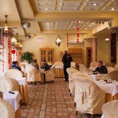 Bukovyna Hotel интерьер отеля фото 3