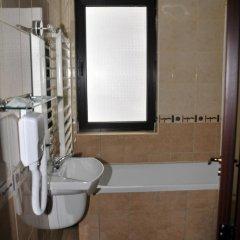 Отель Apart Hotel Flora Residence Болгария, Боровец - отзывы, цены и фото номеров - забронировать отель Apart Hotel Flora Residence онлайн ванная фото 2