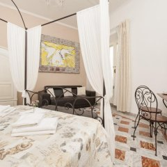 Отель Santa Maria Maggiore House 3* Апартаменты с различными типами кроватей фото 31