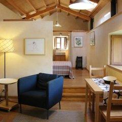Отель Muiños De Pontenoval комната для гостей фото 4