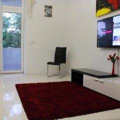 Апартаменты Odessa Deribasovskaya Apartment удобства в номере фото 2