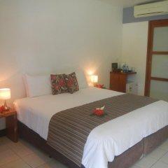 Отель Club Oceanus Вити-Леву комната для гостей фото 2
