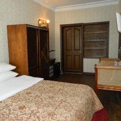 Apricot Hotel Istanbul комната для гостей