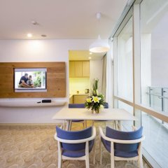 Diamond Bay Hotel 4* Люкс с различными типами кроватей фото 4