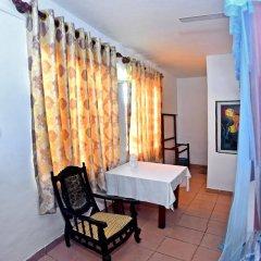Deutsch Lanka Hotel & Restaurant 3* Номер Делюкс с различными типами кроватей фото 17