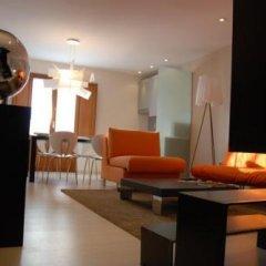 Отель Posada Real La Pascasia 5* Люкс с различными типами кроватей фото 5