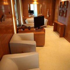 Отель ALEXANDAR 3* Улучшенный люкс фото 18
