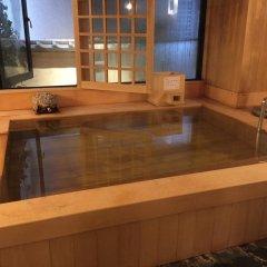 Отель Sadachiyo Япония, Токио - отзывы, цены и фото номеров - забронировать отель Sadachiyo онлайн ванная фото 2