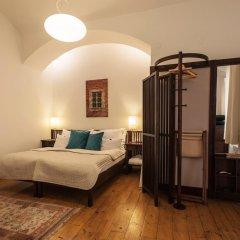 Отель Domus Henrici 4* Стандартный номер фото 4