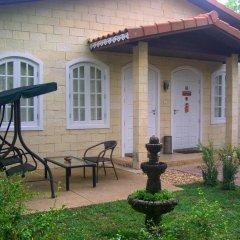 Отель Pictory Garden Resort 3* Коттедж с разными типами кроватей фото 5