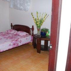 Отель Bon Bon Homestay Далат комната для гостей