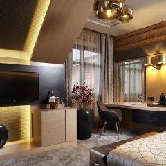 Отель Avalon Resort & SPA интерьер отеля фото 2