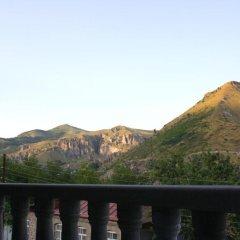 Отель Лара балкон