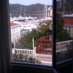 Pinara Pension & Guesthouse Турция, Фетхие - отзывы, цены и фото номеров - забронировать отель Pinara Pension & Guesthouse онлайн балкон