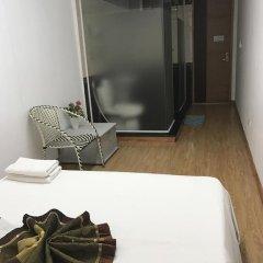Hanoi Light Hostel Улучшенный номер с различными типами кроватей фото 7