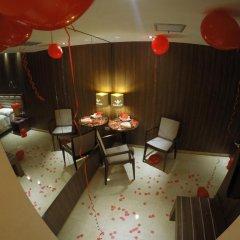 Hotel Smeraldo 3* Люкс повышенной комфортности фото 26