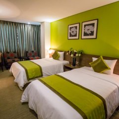 Hotel Kuretakeso Tho Nhuom 84 4* Номер Делюкс фото 9