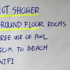 Отель Private lodge beachside & pet for children Таиланд, Самуи - отзывы, цены и фото номеров - забронировать отель Private lodge beachside & pet for children онлайн спа