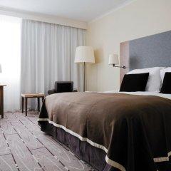 Radisson Blu Waterfront Hotel, Jersey 4* Стандартный номер с различными типами кроватей фото 5