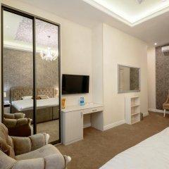 Бутик-отель Серебряная лошадь Улучшенный номер с разными типами кроватей фото 13